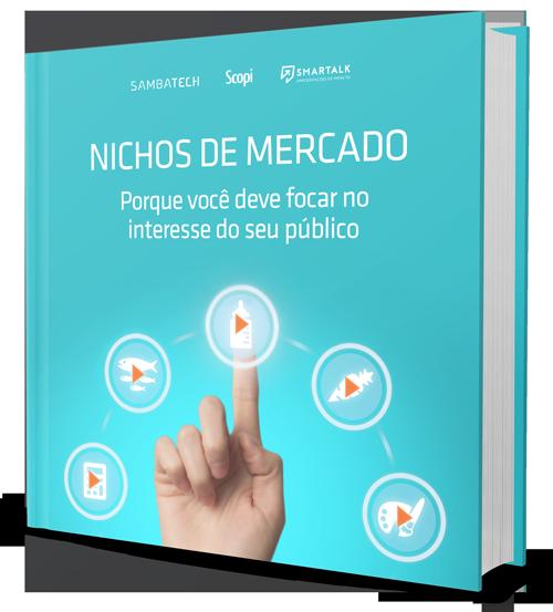ebook sobre nichos de mercado
