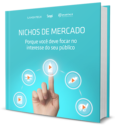 ebook sobre nichos de mercado