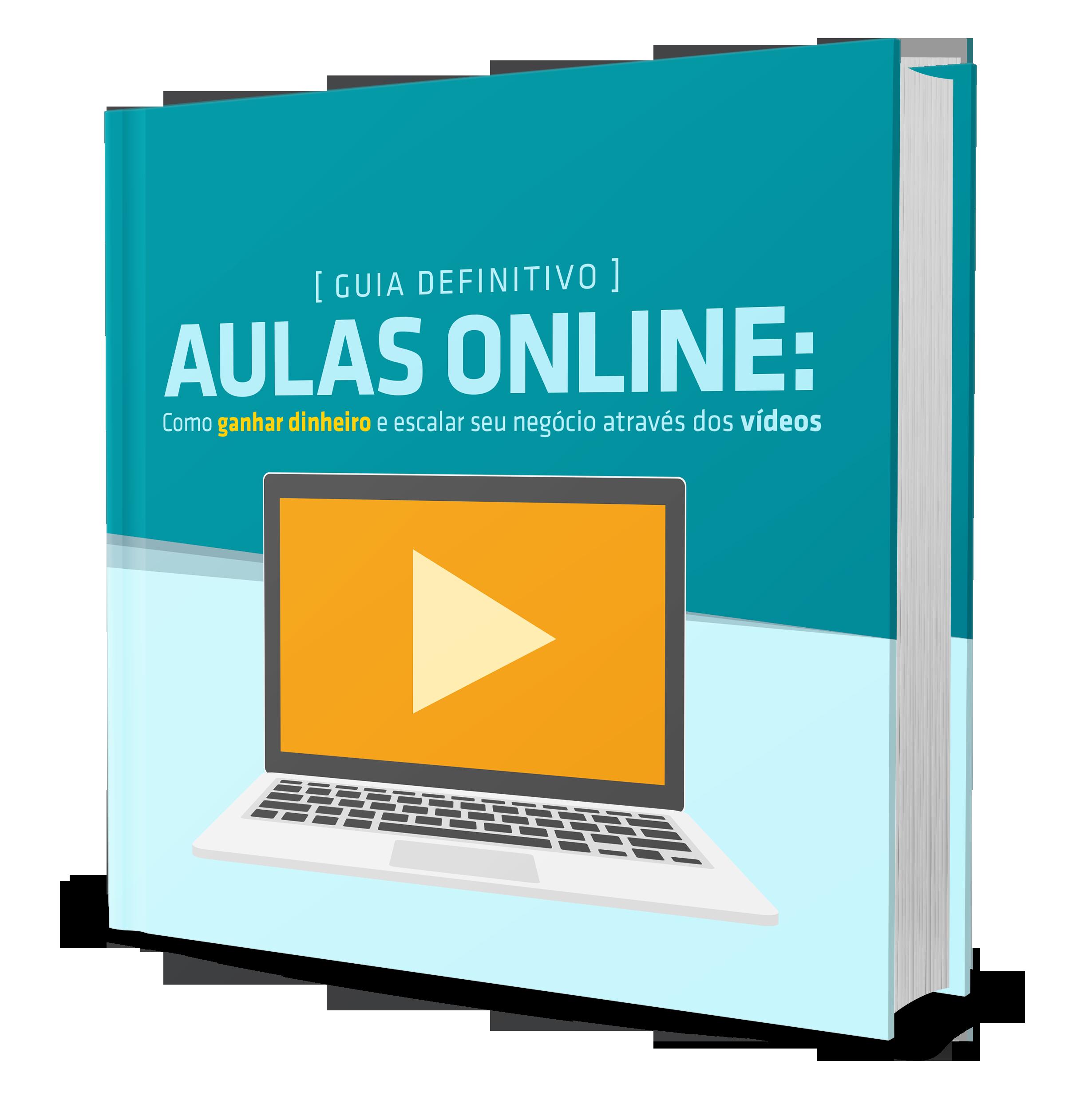 como ganhar dinheiro com aulas online
