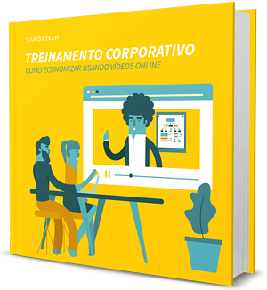 ebook de treinamento corporativo