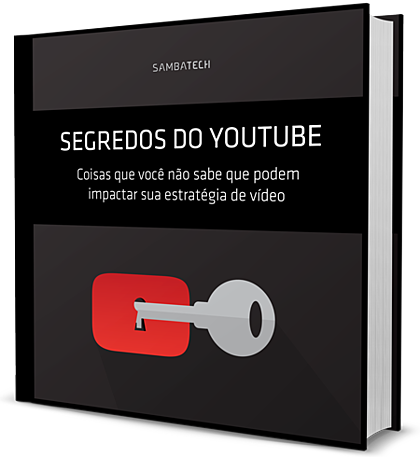 Segredos do Youtube