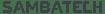 Cópia de logo sambatech-cinza