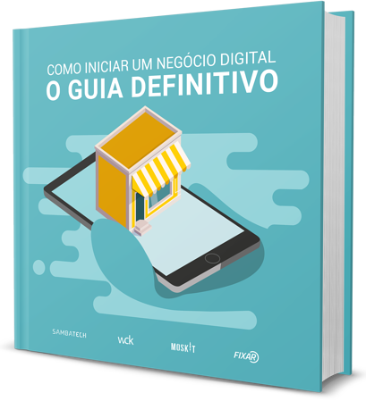 Ebook sobre como iniciar um negocio digital