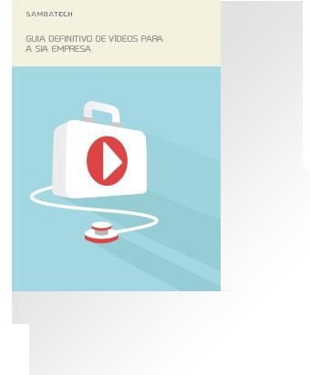 guia de videos para a sua empresa