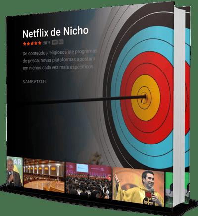 ebook sobre como criar um netflix de nicho