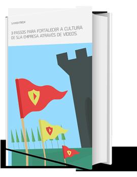 ebook sobre como fortalecer a cultura da sua empresa