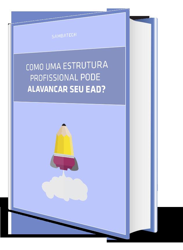 ebook sobre como alavancar seu ead