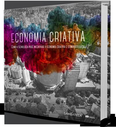 Ebook sobre economia criativa