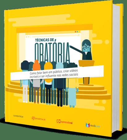 ebook de tecnicas de oratoria