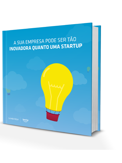 ebook sobre empresa inovadora