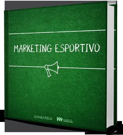 Ebook sobre como fazer marketing esportivo